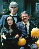 The Addams Family (1964) Photo