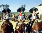 Three Amigos! Foto