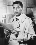 Jack Webb, Dragnet (1951) Photo