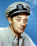 Robert Mitchum, The Enemy Below (1957) Photo