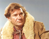 Rod Taylor, The Oregon Trail (1977) Photo