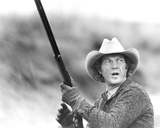 Steve McQueen, Tom Horn (1980) Photo