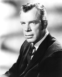 Lee Marvin, M Squad (1957) Photo