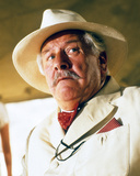 Peter Ustinov, Death on the Nile (1978) Photo