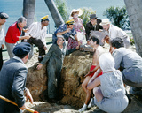 Buddy Hackett, It's a Mad Mad Mad Mad World (1963) Photo
