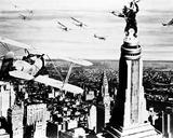 King Kong, 1933 (1933) Fotografía