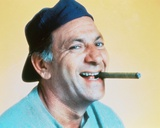 Jack Klugman, The Odd Couple Photo