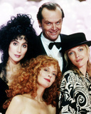 The Witches of Eastwick, 1987 Photo