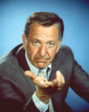 Jack Klugman, Quincy Photo