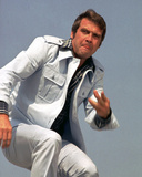 Lee Majors, The Six Million Dollar Man (1973) Photo
