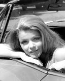 Karen Jensen, Bracken's World (1969) Photo
