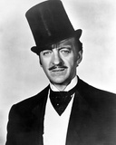 David Niven, Around the World in Eighty Days (1956) Photo