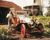 Chitty Chitty Bang Bang (1968) Photo
