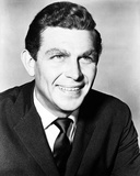 Andy Griffith, The Andy Griffith Show (1960) Photo