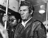 Steve McQueen, The Hunter (1980) Foto