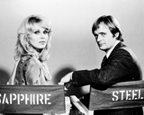 Sapphire and Steel (1979) Foto