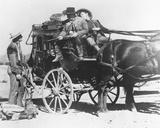 Stagecoach - Photo