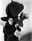 Margaret Hamilton, The Wizard of Oz (1939) Photo