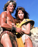 The Beastmaster Photo