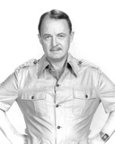 John Hillerman, Magnum, P.I. (1980) Photo