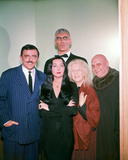 John Astin, The Addams Family (1964) Photo