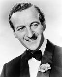 David Niven, Oh, Men! Oh, Women! (1957) Photo