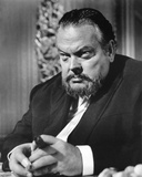 Orson Welles, House of Cards (1968) Photo