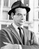 Walter Matthau, Mirage (1965) Photo