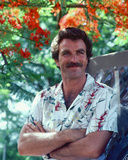 Magnum, P.I. (1980) Photo