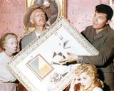 Buddy Ebsen, The Beverly Hillbillies (1962) Photo
