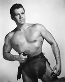 Gordon Scott, Tarzan's Greatest Adventure (1959) Photo