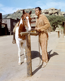 Jay Silverheels, The Lone Ranger (1949) Foto