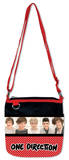 One Direction - Polka Dot Passport Bag Sacs spéciaux