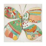 Sweet Cream Fly Posters by Jennifer Mercede