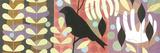 Birds in the Garden II Posters by Tracy Walker