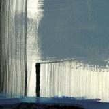 Bluebird III Kunstdruck von J. McKenzie