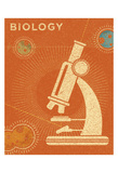Biology Posters by John Golden
