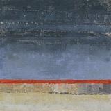 Landscape 2 Kunstdrucke von Jeannie Sellmer