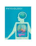Physiology Art by John W. Golden