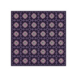 Moroccan Pawn Flower (Purple) Giclee Print by Susan Clickner