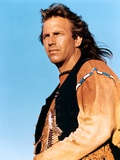 Dances with Wolves 1990 Directed by Kevin Costner Kevin Costner Photographic Print