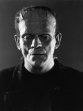 Frankenstein 1931 Directed by James Whale Boris Karloff Photographie