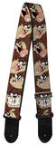 Looney Tunes - Taz Guitar Strap Novelty