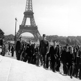 Le General Charles De Gaulle Foto