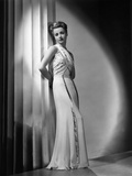 Danielle Darrieux 1938 Photo