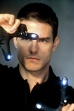 Minority Report 2002 Directed by Steven Spielberg Tom Cruise Photo