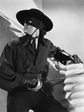 The Mark of Zorro 1940 Directed by Rouben Mamoulian Tyrone Power Lámina fotográfica