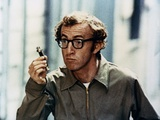 Woody Allen Take the Money and Run 1969 Directed by Woody Allen Photo