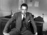 Albert Camus Photographic Print