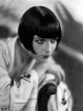 Poings De Fer Coeur D'Or Girl in Every Port De Howardhawks Avec Louise Brooks 1928 Photographic Print